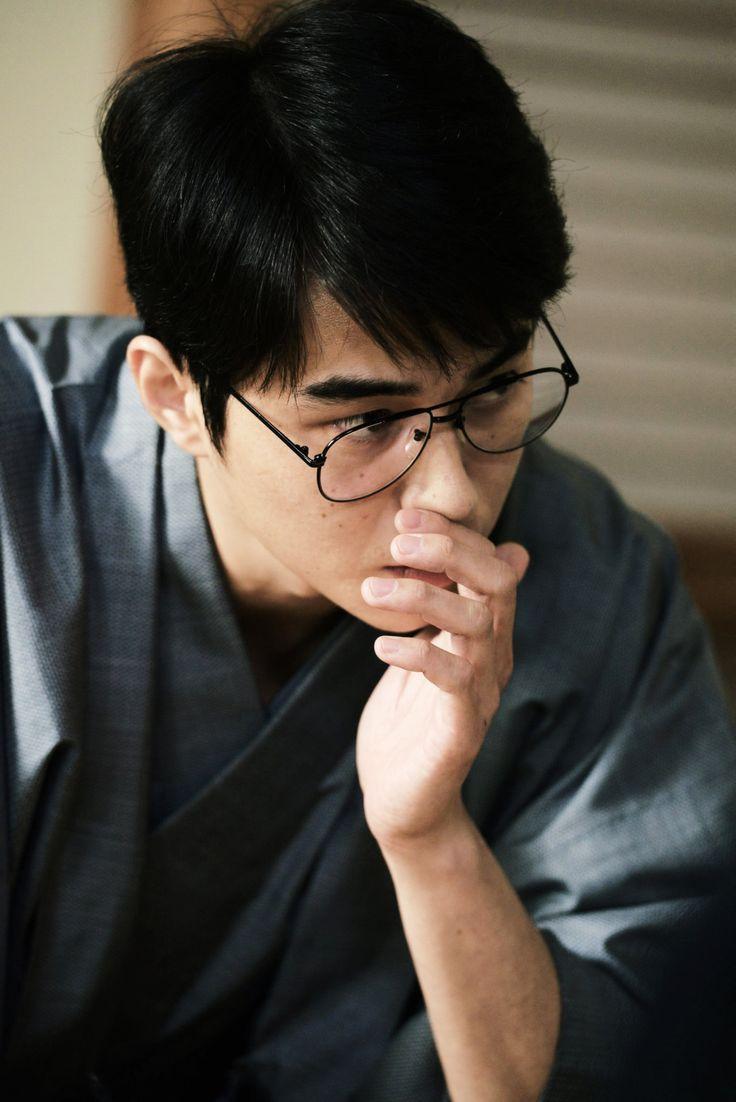 alare-chan: Habu Yoshiharu (Higashide Masahiro)   Satoshi no Seishun (2016)