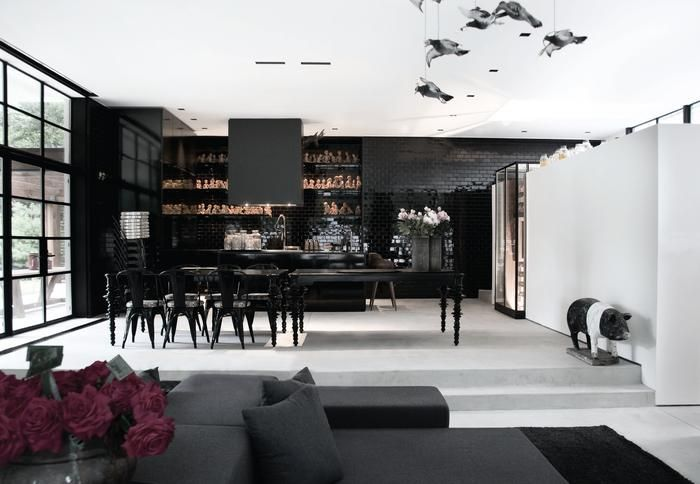 Home p t interiors boutique interior design firm new for New york architecture firms