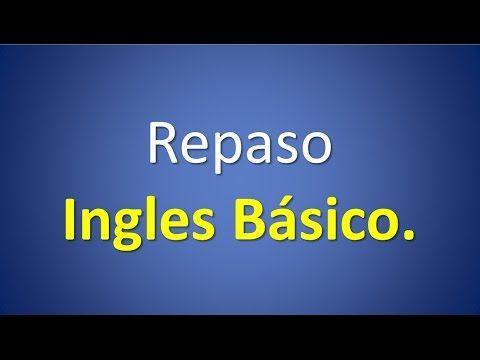 Numeros en ingles del 1 al 100 - numbers in english 1-100 - YouTube