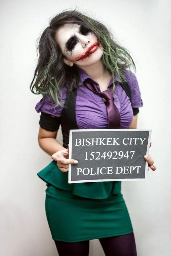 halloween costume hot