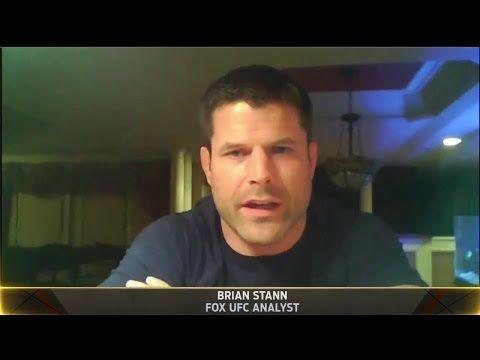 Brian Stann weighs in on Jon Jones arrest - YouTube
