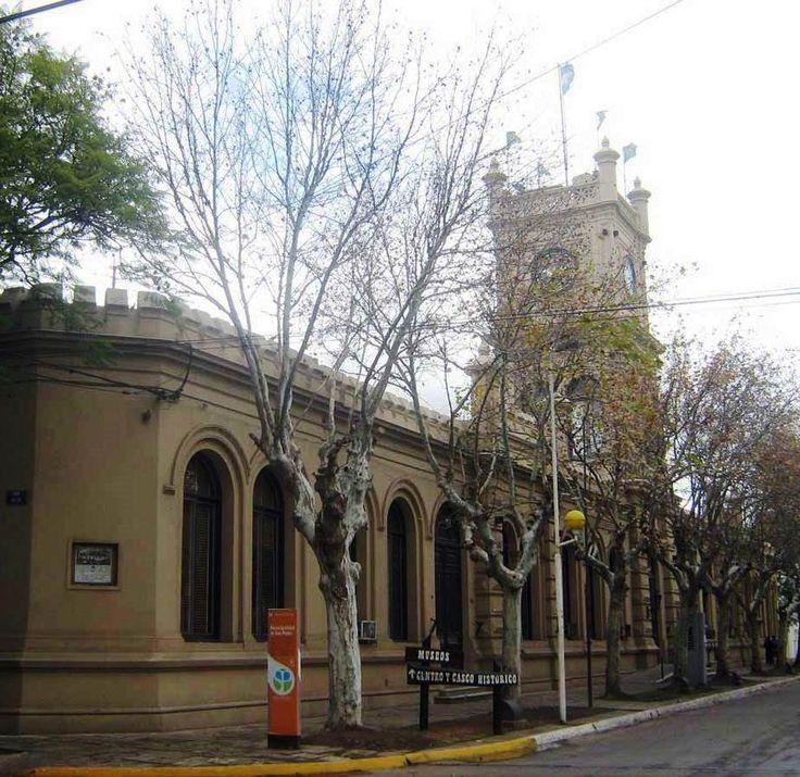 San Pedro. Buenos Aires. Argentina