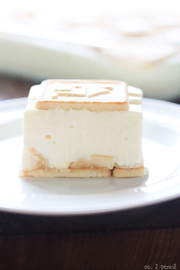 The Best Banana Pudding Recipe I make this version all the time and it's,always a hit