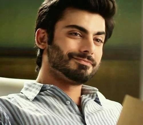 Fawad Afzal Khan in tv drama