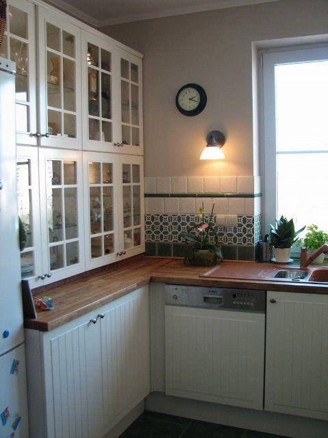1000+ images about Kitchen on Pinterest  Ikea Kitchen   -> Kuchnia Polska Obrazy