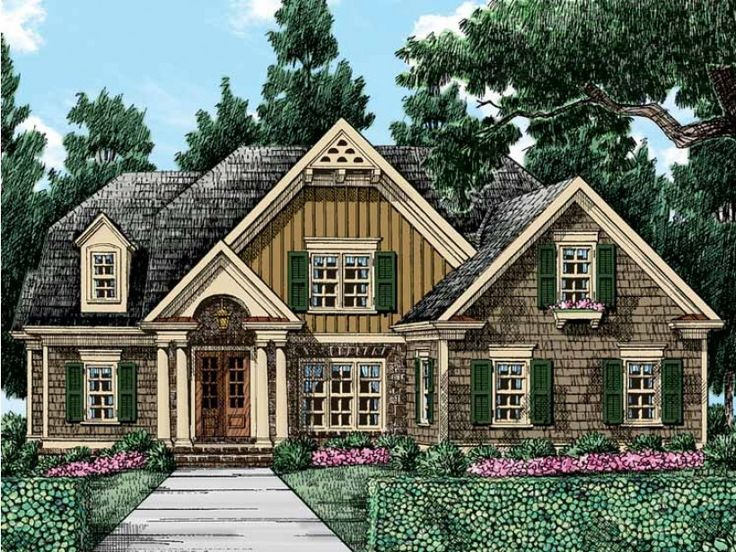 Eplan house design
