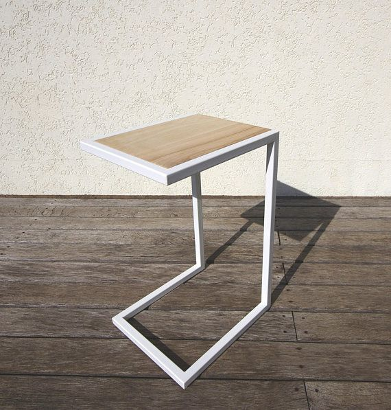 Side Table End Table C Table Bedside Table Nightstand Laptop