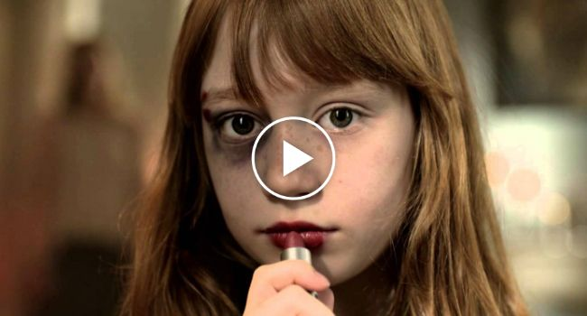 Ela Só Se Quer Parecer Com a Mãe, Um Video Que Tem De Ser Visto