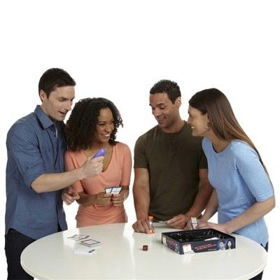 how to play taboo board game