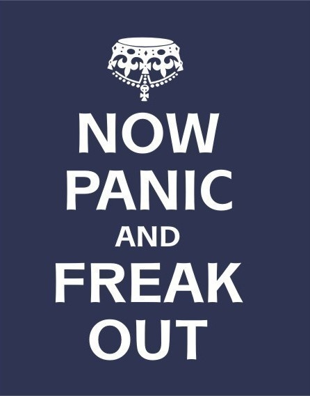 Poster Print canvas NOW PANIC AND FREAK OUT typography art wall art  beautiful poster for wall decor , dark blue and white tones special edition large poster #Art #Illustration #Print #quotes #message #sign #freak #panic #print #poster #decor #etsypromolove #blue #black #white #home #wall #living #typography #wall #art #keep #calm #carry #on #canvas #quotes #fine #phrase #letter #gift #family #print #style #gift #family #home #weddings #