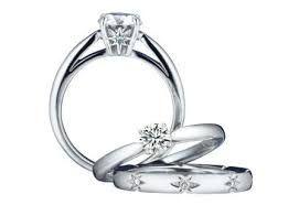 「star jewelry 結婚指輪」の画像検索結果