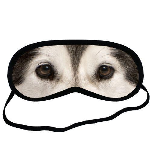ALASKAN MALAMUTE ogen hond Puppy collectie door DogLoversCollections