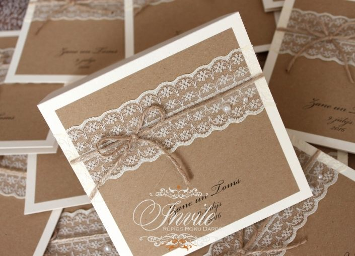 KĀZU IELŪGUMI Lace Wind Ielūgumi Kāzām Hochzeit Einladung Hochzeits  Einladung Hochzeitseinladung Elegant With Pocket Wedding Invitations