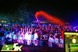 Foam Glow 5K - Chicago Everybody will be there! Today's the last day to  Register for the low price  Of 20$ per person!