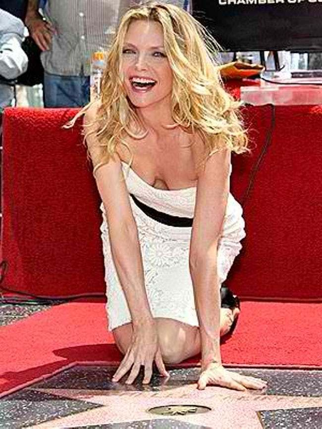 Michelle Pfeiffer In White Tub Is Listed Or Ranked 12 On The List The Hottest Michelle Pfeiffer Photos Ever Michelle Pfeiffer Most Beautiful Women Celebs