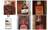 List of Bourbon and Rye whiskies I've compiled that represent good to excellent quality and chosen because they are cheap but excellent whiskies for people who want a lot of quality or value for their money.  Also check out Drink Up NY (www.drinkupny.com) if you can't find any of these. They have free shipping for orders over $100 and stock a lot of excellent hard to find products at good prices.
