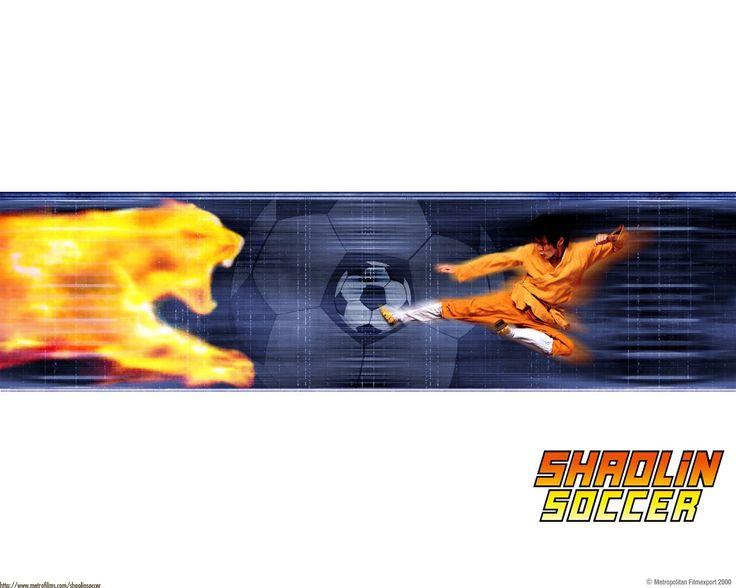 shaolin soccer - Background hd 1280x1024
