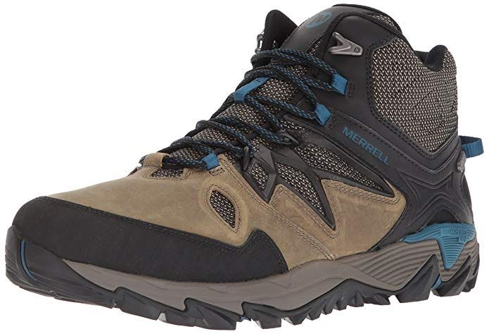 Mid Waterproof Hiking Boot Review