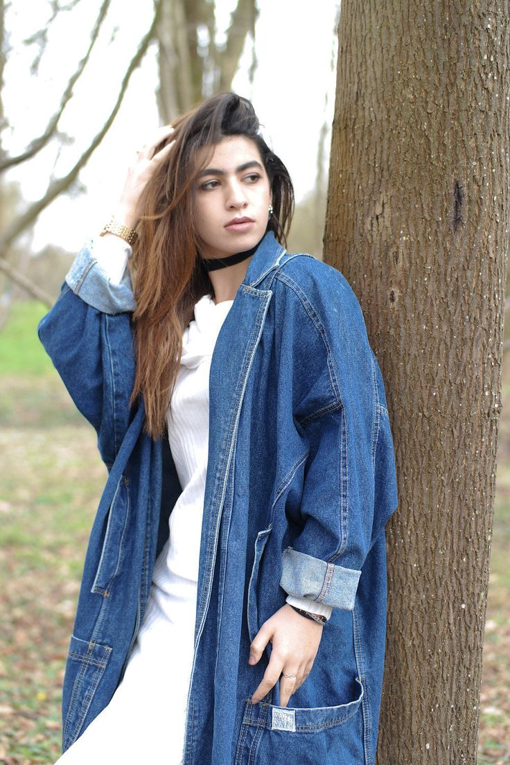 Vintage 80s vintage jacket coat naf naf manteau veste et ann e 80 - Veste annee 80 ...