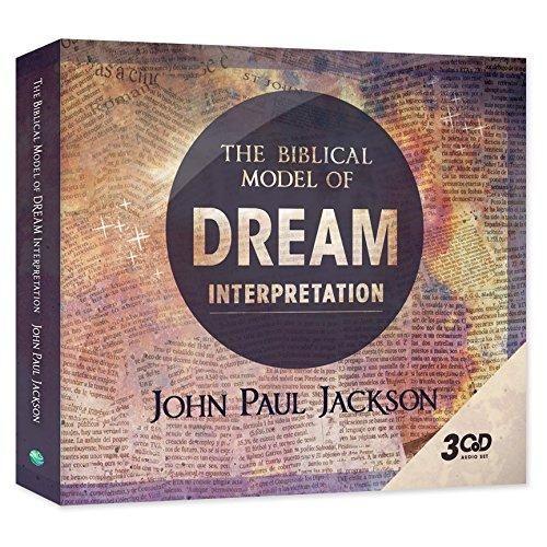 AUDIOBOOK - The Biblical Model of Dream Interpretation