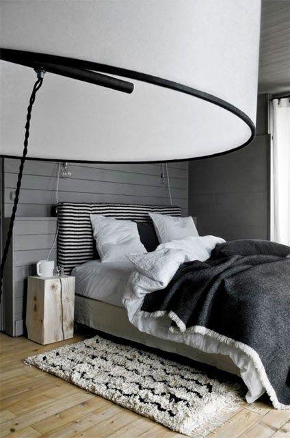 Design hotel: La Féline blanche