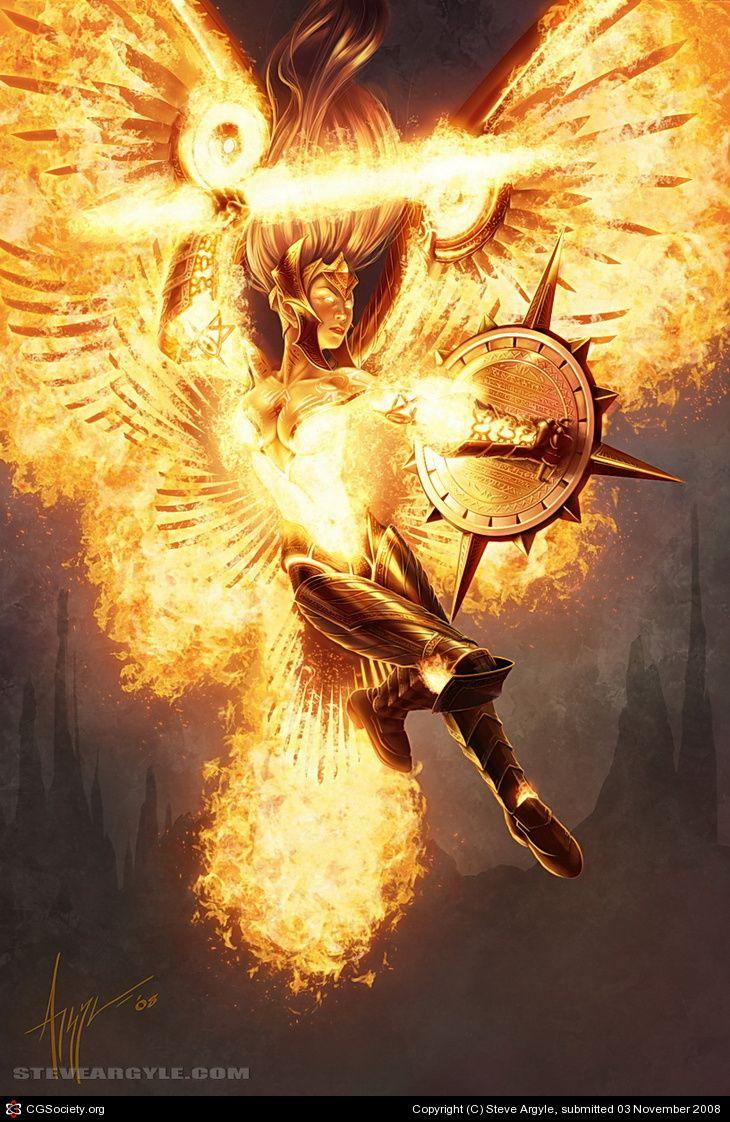Angels from heaven ^ pinterest angel