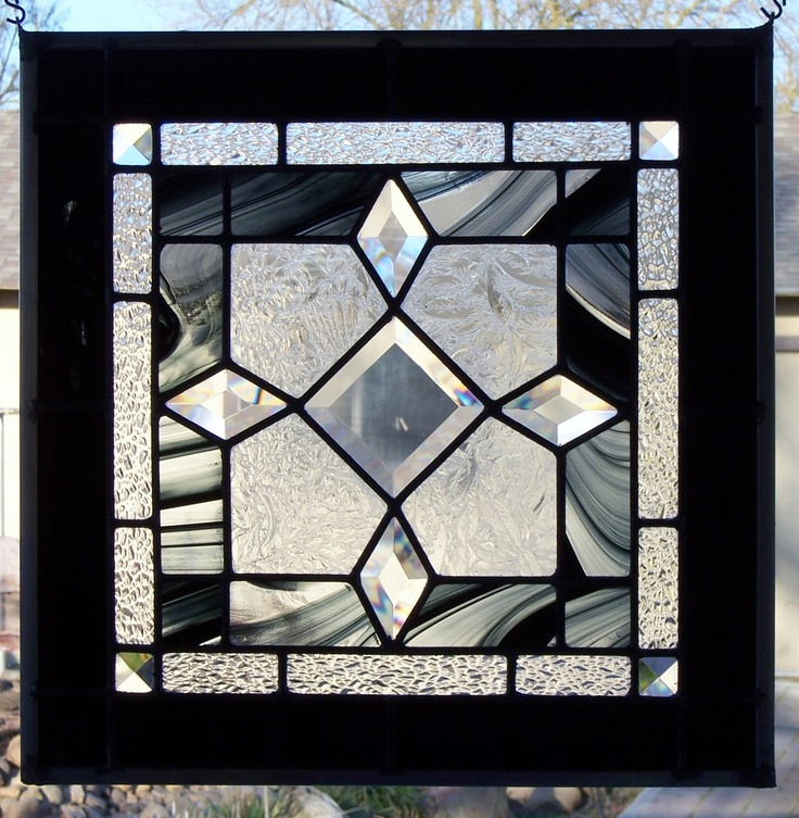 1000 Images About Quilts Stained Glass Patterns For
