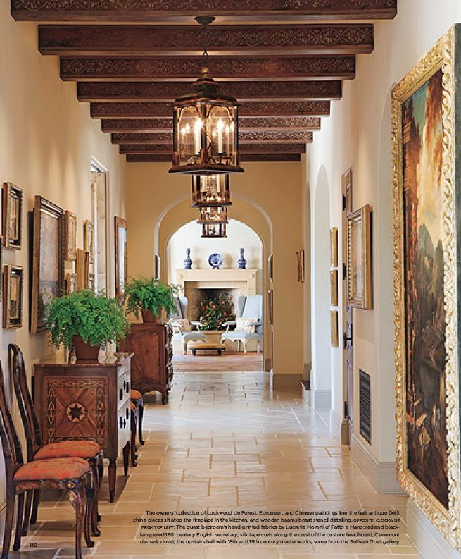 Mediterranean Mansion In Orange County With Awesome: 17 Best Images About Spanish Colonial On Pinterest