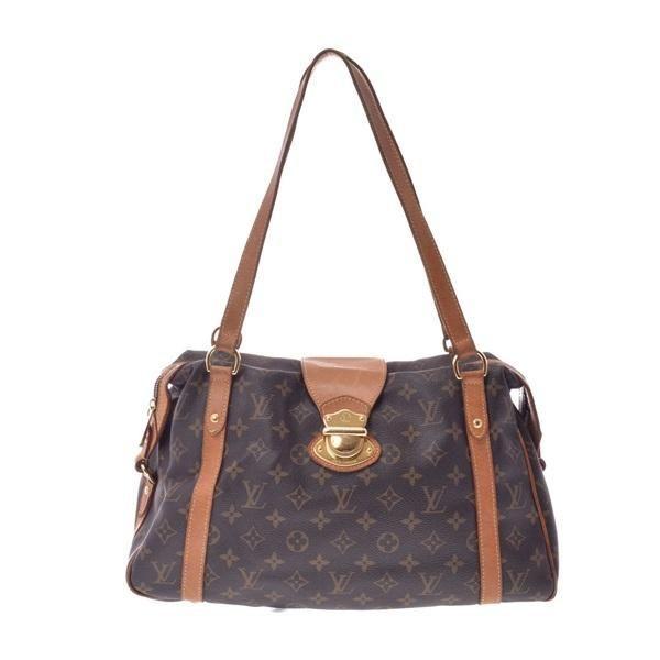 63f13ef1a1 Louis Vuitton Monogram Stresa PM #Louisvuittonhandbags   Handbags ...