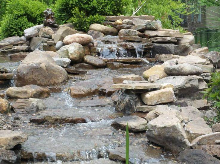 Kansas City Garden Water Features 816 500 4198 | Garden Water .