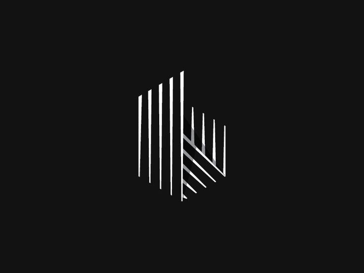 b by Sandro Laliashvili #Design Popular #Dribbble #shots