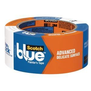 Scotchblue In X 60 Yds Delicate Surface Painter 39 S Tape 2080 2a At The Home Depot Home