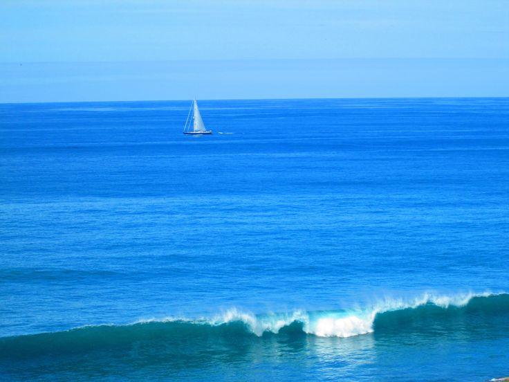 Sea - null