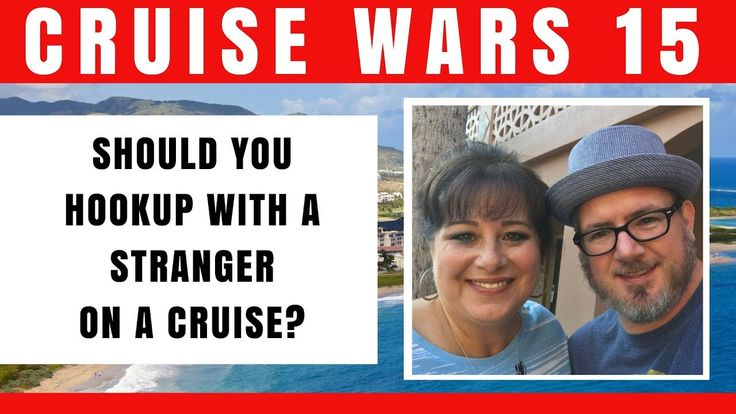 best cruises to hook up
