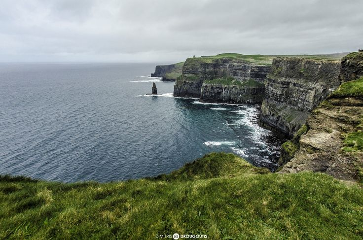 "Cliffs of Moher - Follow: <a href=""https://www.facebook.com/DrougoutisPhotography"">facabook page</a>  More info: <a href=""http://drougoutis.blogspot.gr/"">Drougoutis Photography</a>"