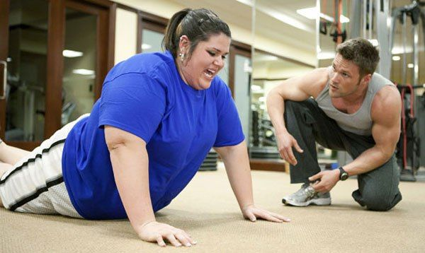 The most effective Workouts For Overweight Women When you are overweight, it is difficult to motivate yourself to get the pounds off. Workout may seem like a problem to you, or you may think you ar…