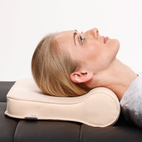 Tynor Cervical Pillow Regular shop from www.healthbazzar.com