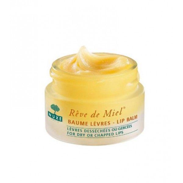 NUXE - NUXE REVE DE MIEL Balsamo Labbra Ultranutriente 15ml