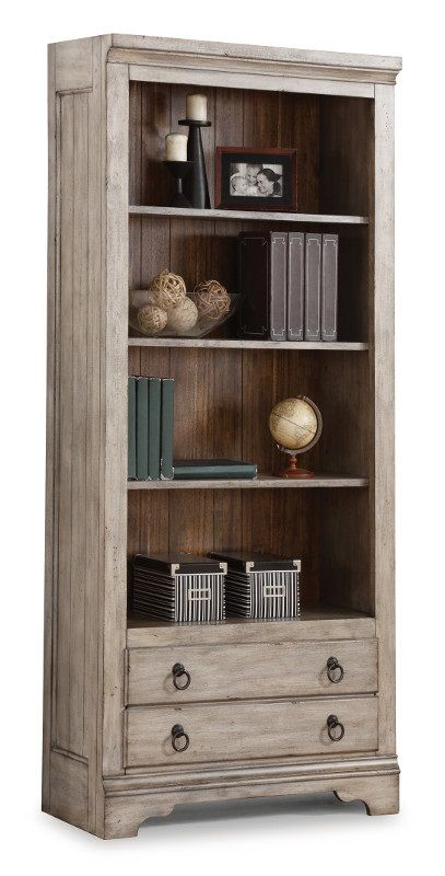 Plymouth W1347 701 Bookcase By Wynwood Southern Style Fine