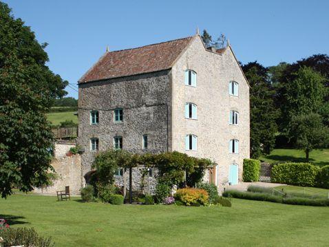 Watermill Wedding Venue Near Bath And Bristol
