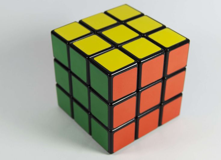 #block #classic #colorful #cube #cubic #education #game #isolated #jigsaw #leisure #logic #plastic #puzzle #rubik #square #symbol #toy