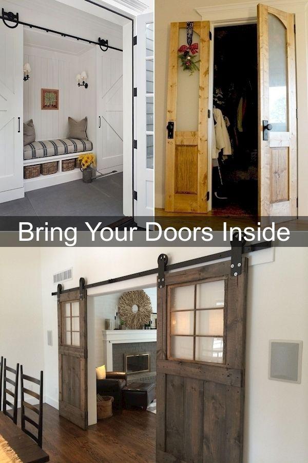 Barn Doors Trend Or Timeless Interior Barn Doors Barn Doors
