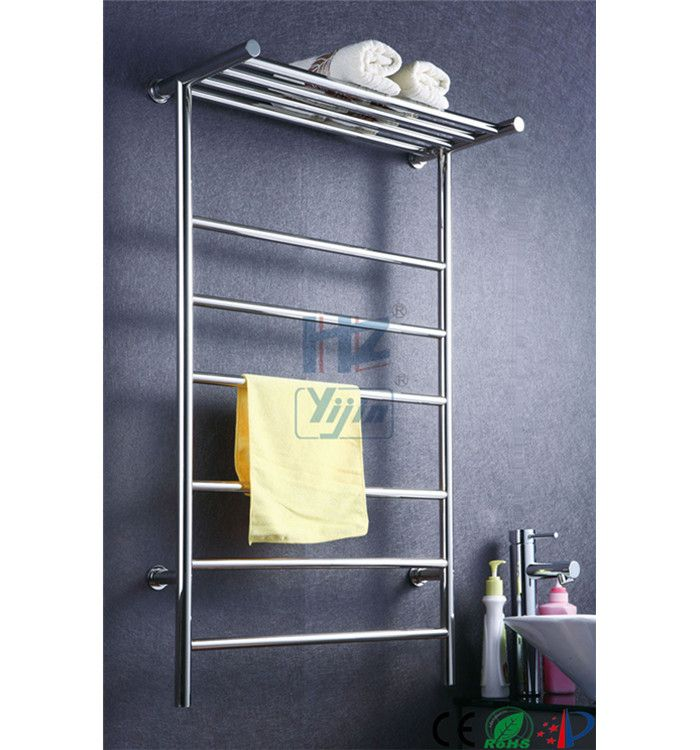 T shape chrome electric towel towel warmer heating element Customized Heated Towel Rail electric towel warmer HZ 915AS-in Sanitary Ware Suite from Home Improvement on Aliexpress.com | Alibaba Group