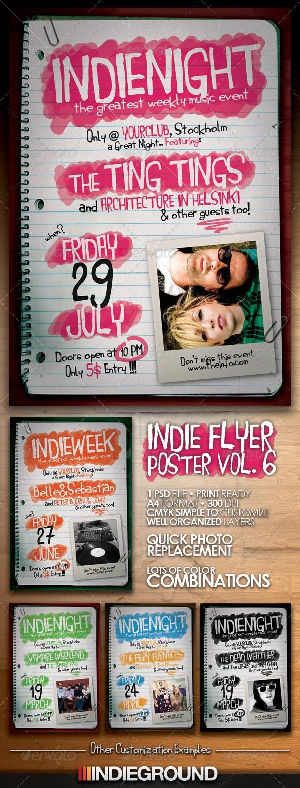 Flyer template g design pinterest flyer template - Flyer inspiration ...
