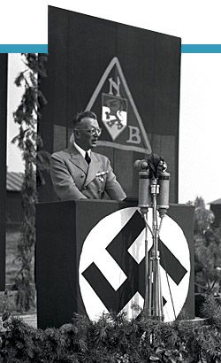 De Tweede Wereldoorlog: Bezetting en bevrijding   entoen.nu