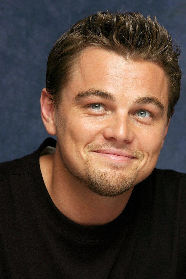 Leonardo DiCaprio                                                                                                                                                                                 Plus