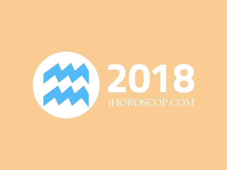 Horoscop Varsator 2018