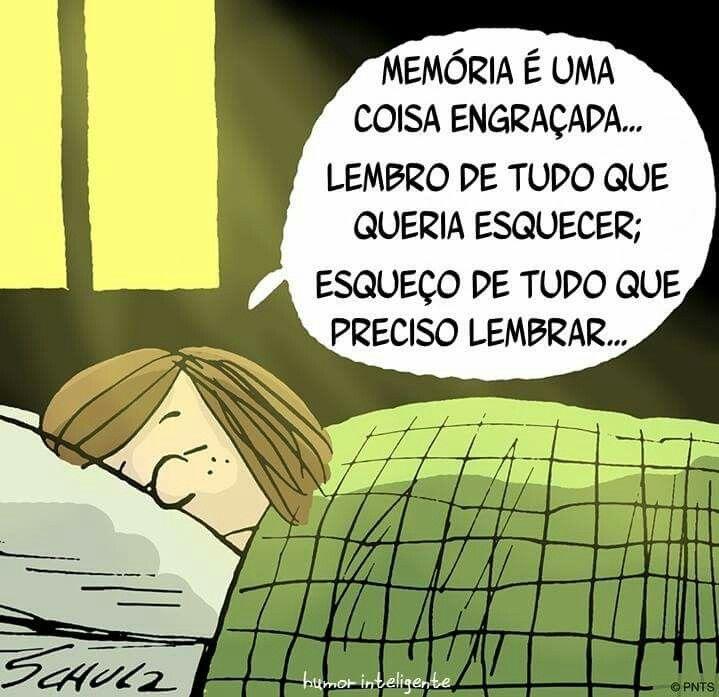 Memória.