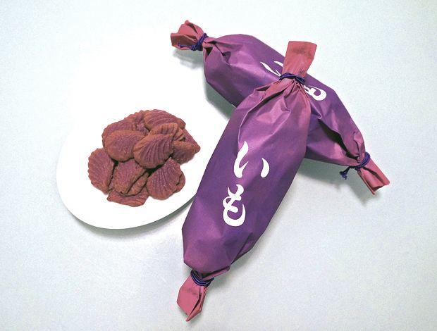 murasakiimocookie