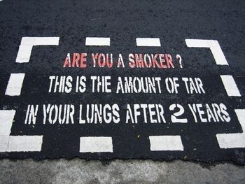 Motivating Anti-smoking Slogans That'll Inspire You to ...